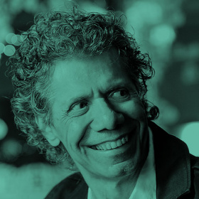 Chick Corea<br>08.07.2019 – Altes Schloss