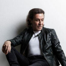 Albert Hammond - SongBook Tour 2019