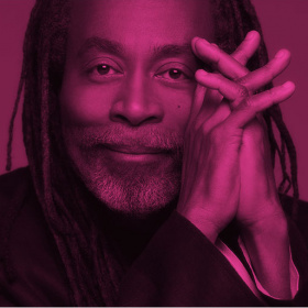 Bobby McFerrin<br>06.07.2019 – Altes Schloss