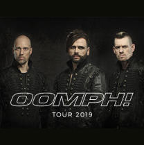 OOMPH! 2019